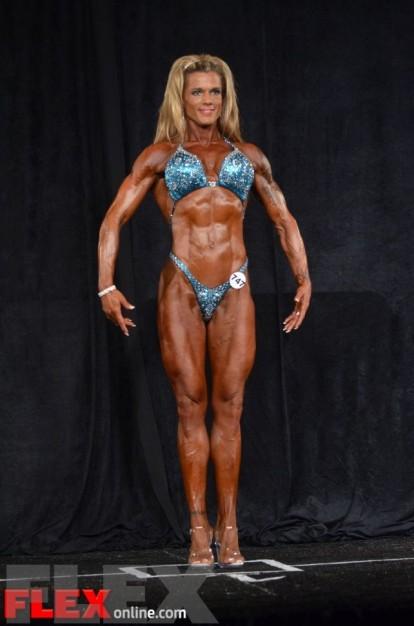 Lauren Reisman