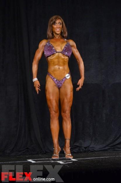 Stacey Miklos