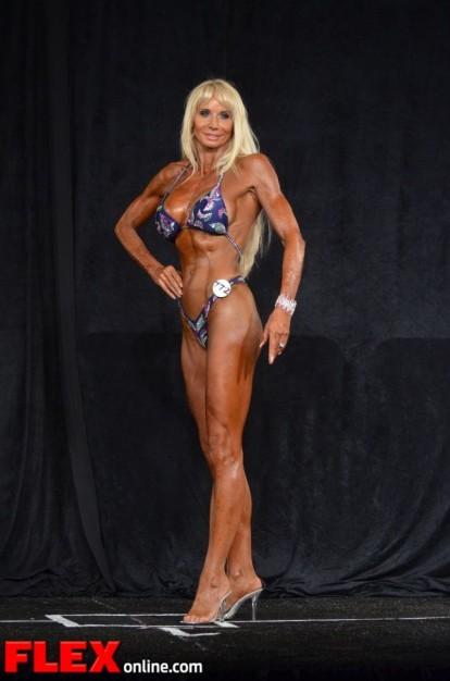 Kristine Wilkes