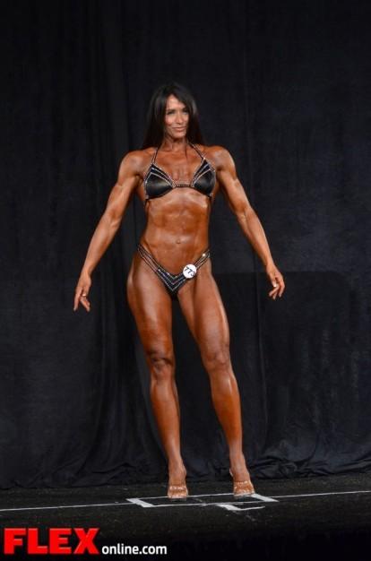 Laurie McDonald