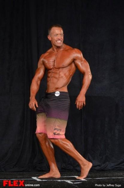 Keith Vanderhaeven