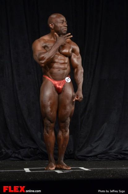 Moses Ajala