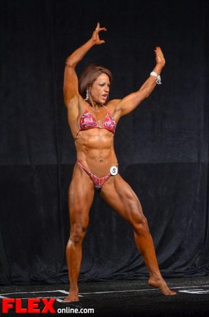 Olga Barthlett