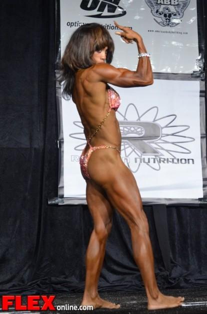 Lisa Gordon Jones