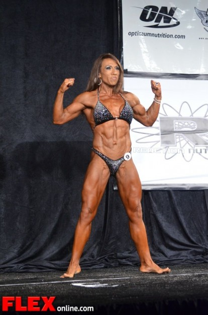 Jessica Gousha