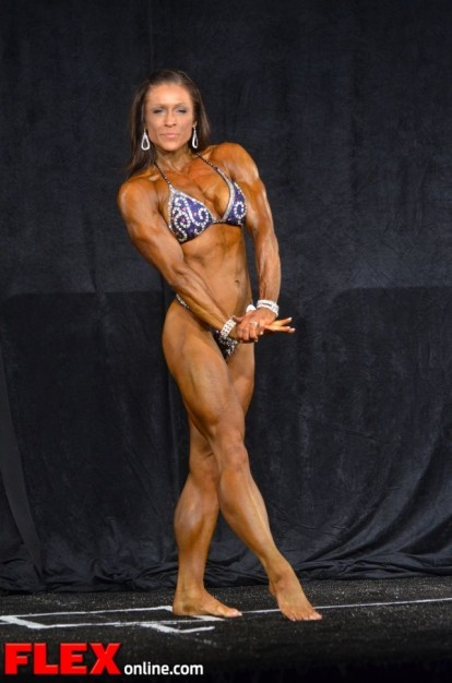 Marga Lee Overby