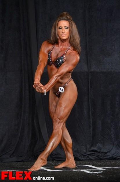 Alesha Lanigan