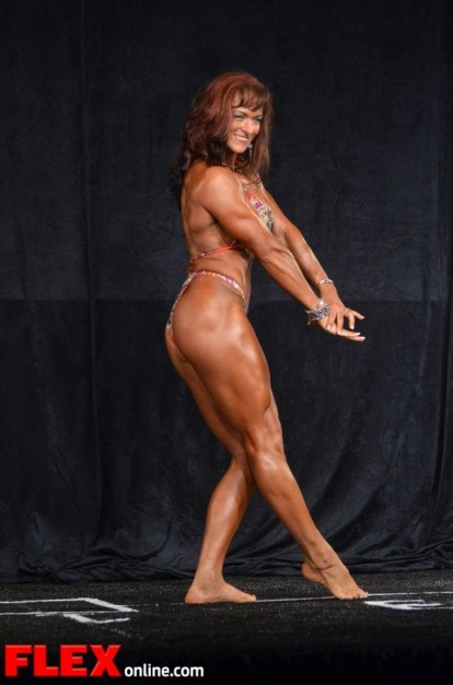 Heather Peterson Lockhart