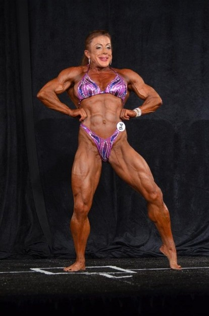 Patty Corbett