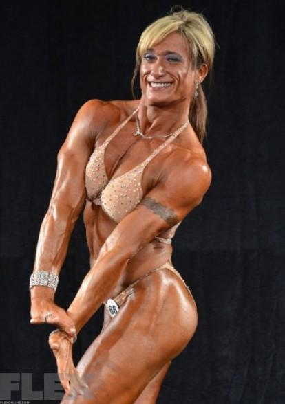 Danielle Deck