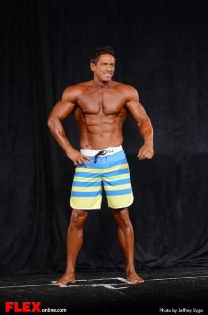 David Breaux