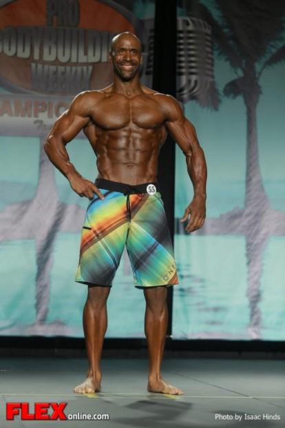Derrick Wade