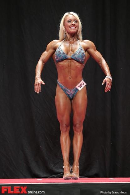 Christina Hillis