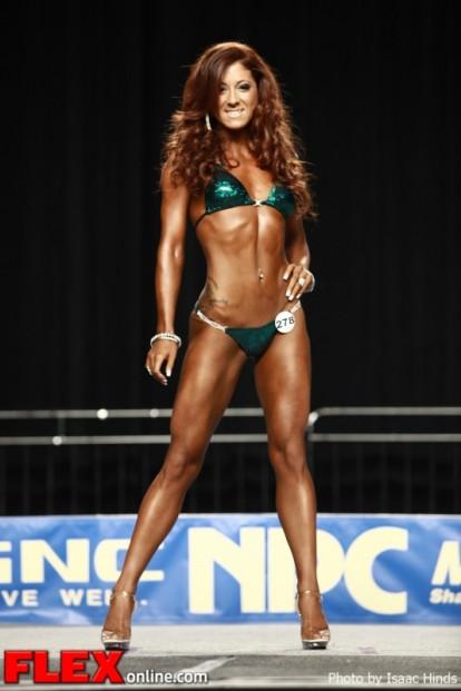 Brianna Rafferty