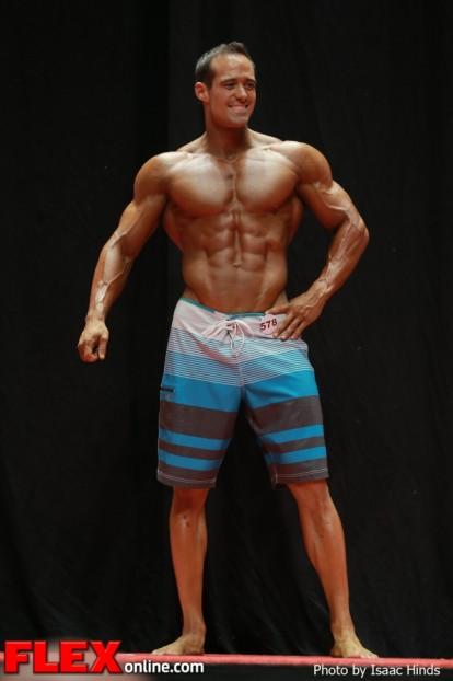 Zach Wilbanks