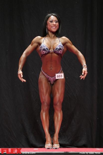 Angela Yamashita
