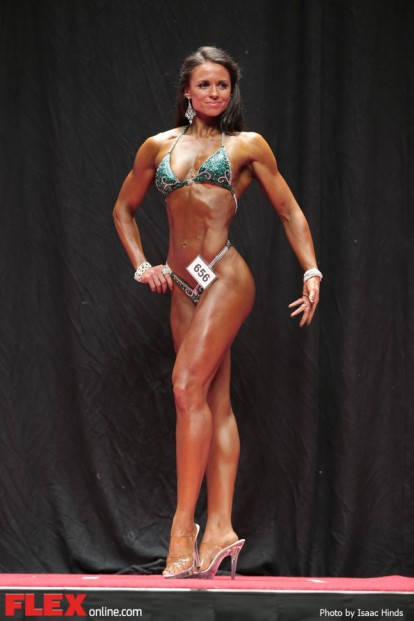 Alexis Huntermark