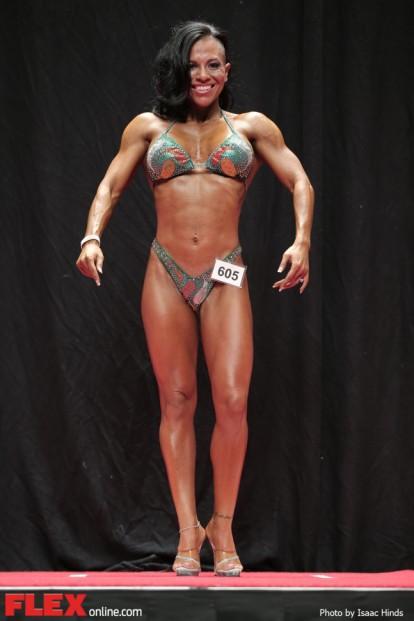 Rebecca Canez