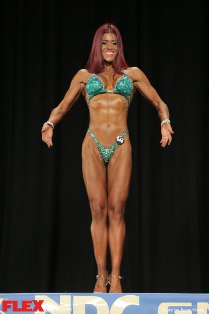 Melissa Buhrmaster
