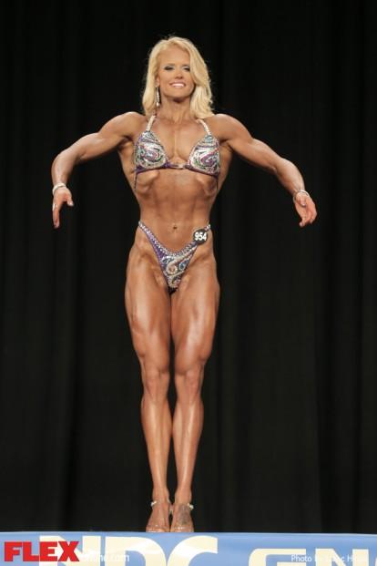 Whitney Haycock