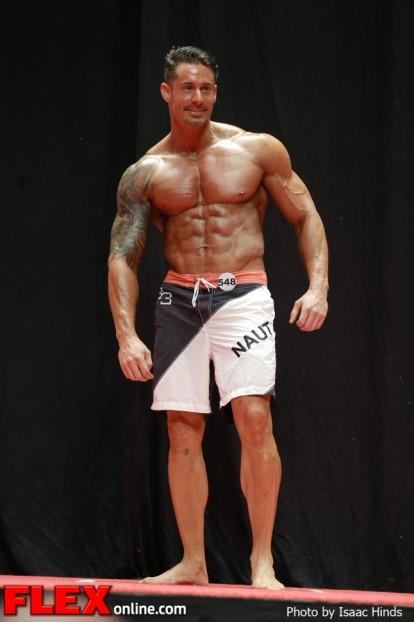 Jason Santiago