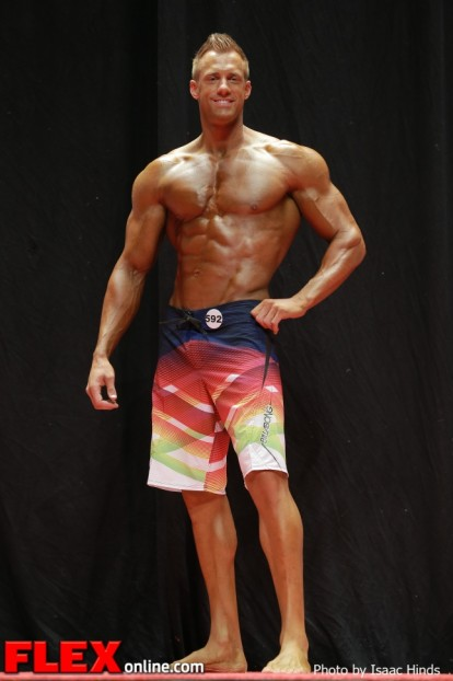 Adam David Drell
