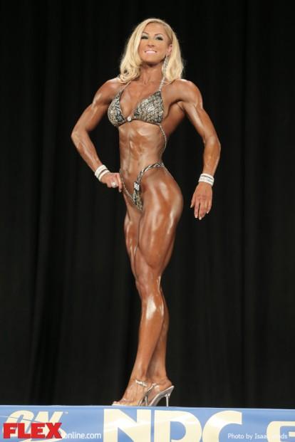 Paulina Mora
