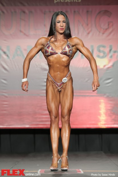 Jennifer Cordovez