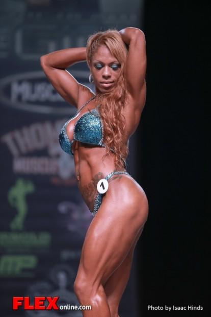 Michelle Larrieux