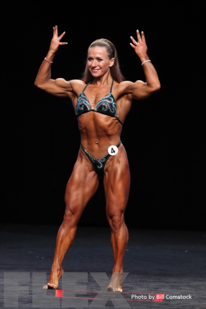 Olga Beliakova