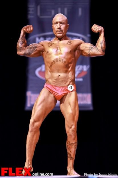 Ricky Gonzales
