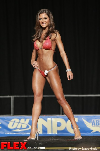 Maddie Abrams