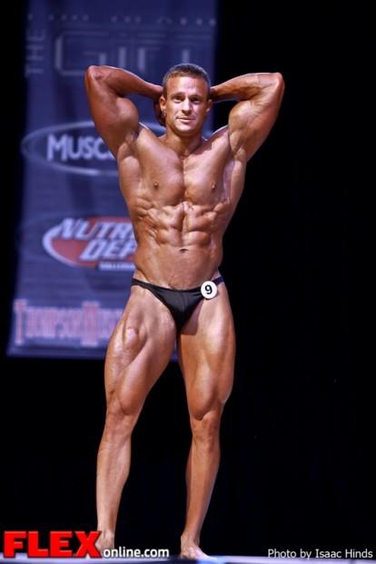 Bryan Chevalier