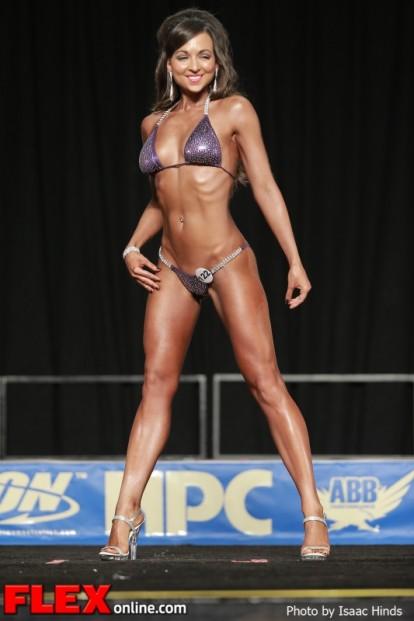Lisa Campell