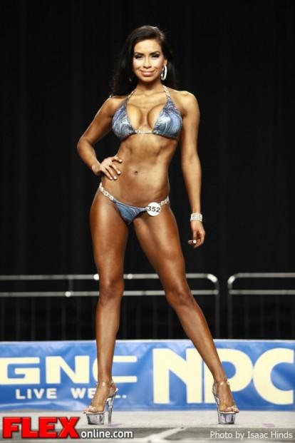 Valerie Betancourt