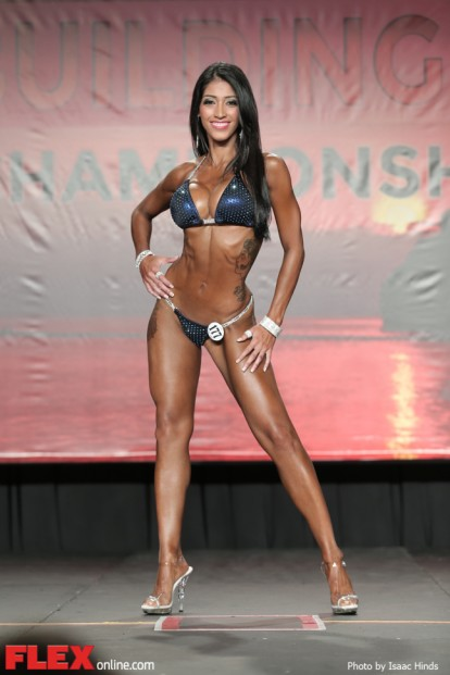 Amanda Otero