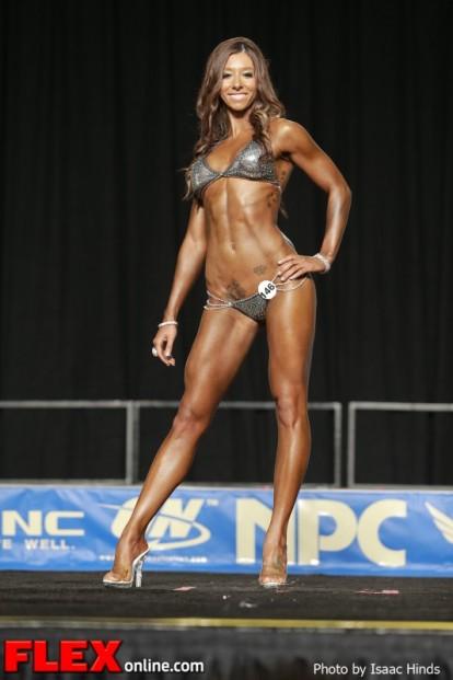 Nicole Chappell