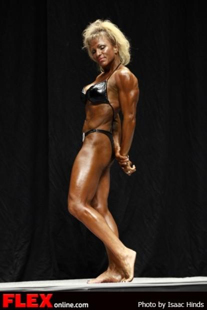 Tammy Kikes
