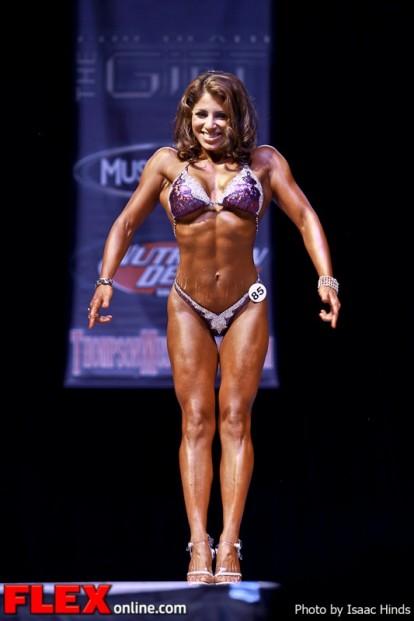 Stephanie Tapia
