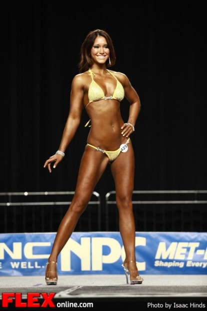 Stephanie Lynn Floss