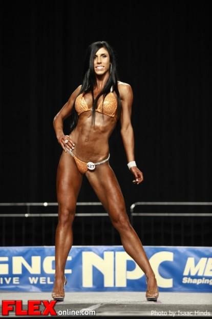 Lisa Brockwell