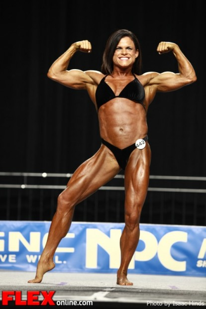 Tiffany Delano