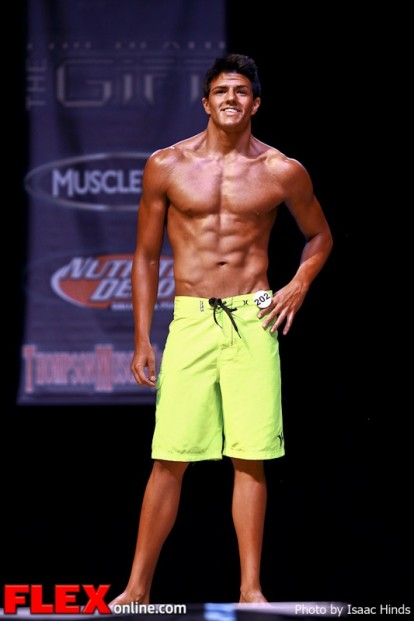 Bryant Rodriguez