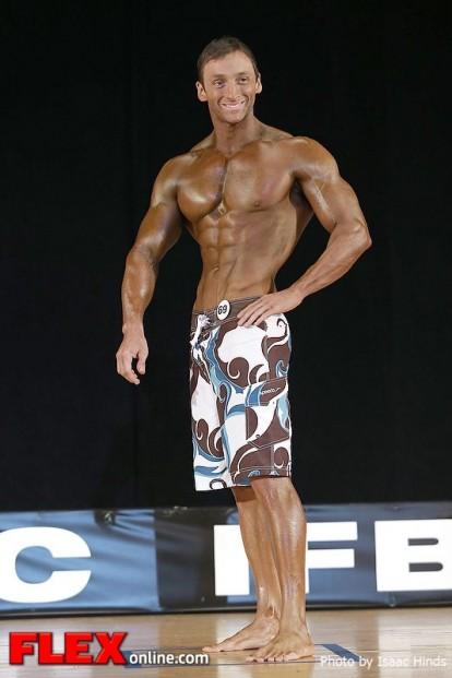 Ian Lauer