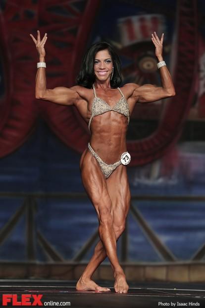 Danielle Balbino
