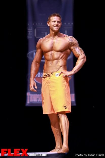 Jason Bontrager