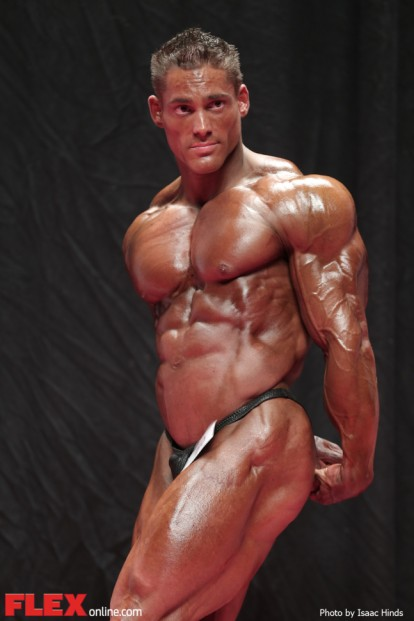Bryan Balzano