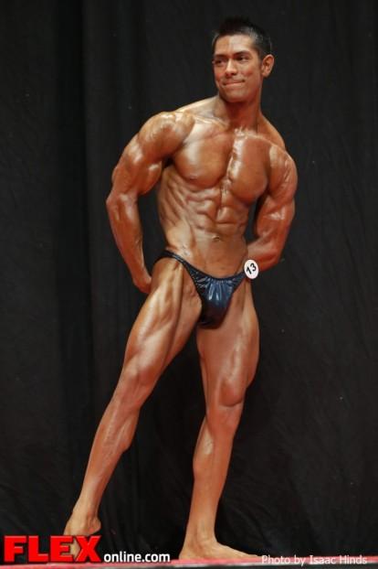 Eric Lee Salazar