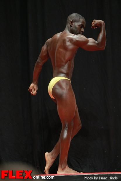 Fredrick Sampson