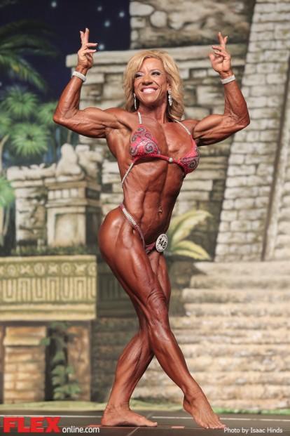 Elizabeth Schneider